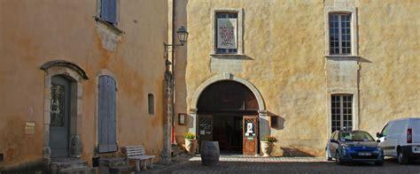maison de la truffe et du vin du luberon 224 m 233 nerbes