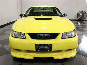 2000 Ford Mustang Roush Stage 2 for sale #74319 | MCG