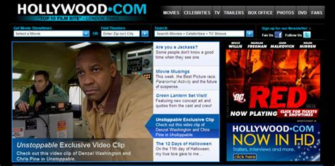 Best News Website 10 Entertainment Websites To Get Your Daily News Fix
