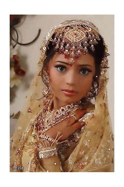 Exotic Bride Gifs Pakistan Faces Forward