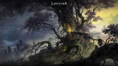 Ark Wallpapers Lost Desktop 4k Rpg Fantasy