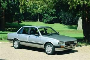 Peugeot Classic : peugeot 505 classic car review honest john ~ Melissatoandfro.com Idées de Décoration