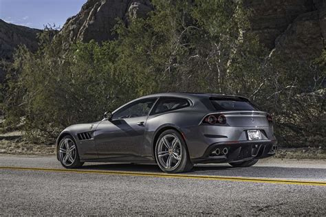 Gtc4lusso Photo by Gtc4lusso Laptimes Specs Performance Data