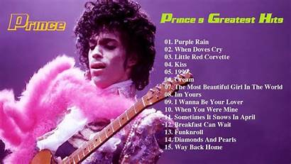 Prince Nelson Rogers Hits Album Greatest Decal
