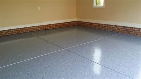 sherwin williams epoxy floor patch gray epoxy floor with electric blue flake