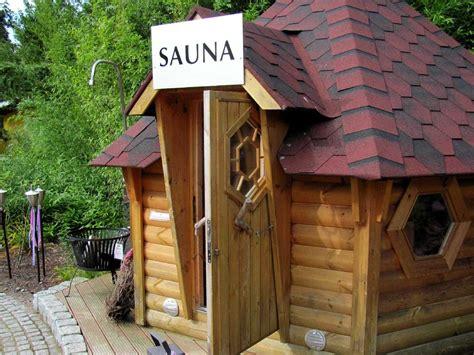 sauna garten garten anders september 2011