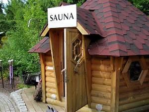 Sauna Für Garten : garten anders der wellnessgarten whirlpool sauna schwimmteich co ~ Markanthonyermac.com Haus und Dekorationen