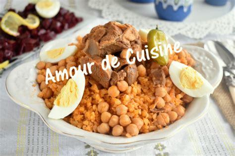 recette de cuisine choumicha chekhchoukha constantinoise chakhchoukha de constantine