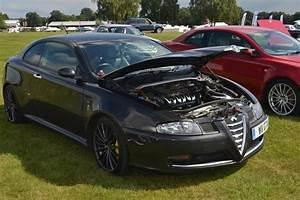 Used 2005 Alfa Romeo Gt Coupe V6 24v For Sale In Wrexham