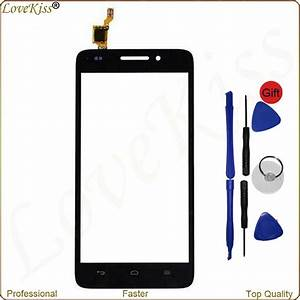 New Touchscreen Front Panel For Huawei G620s Honor 4 Play