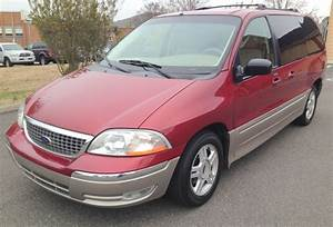 2002 Ford Windstar - Pictures