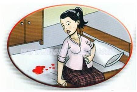 Hamil Muda Kram Perut Penyebab Perdarahan Selama Kehamilan Info Sehat Keluarga
