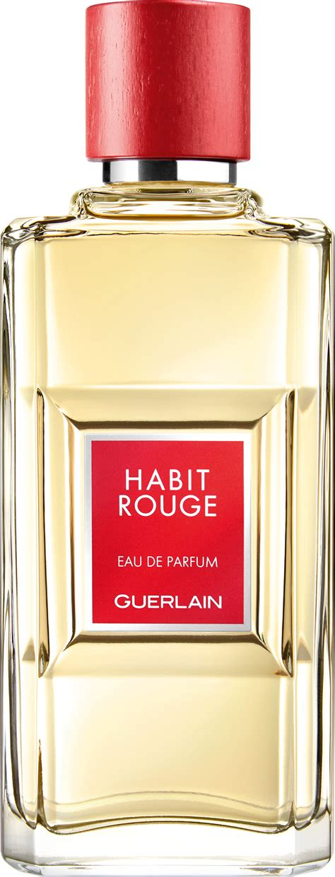 guerlain habit eau de parfum spray