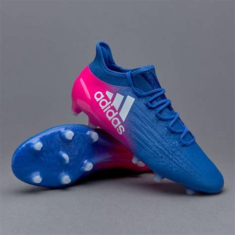 mizuno soccer shoes adidas x 16 1 fg mens boots firm ground blue white