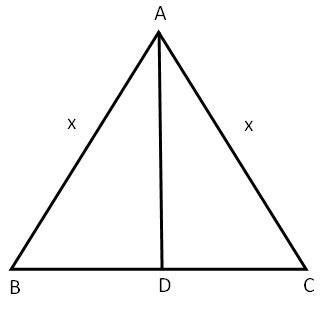 4 6 Isosceles And Equilateral Triangles Worksheet Answer