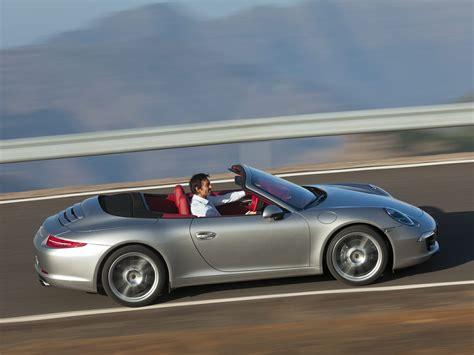 2018 Porsche 911 Price Photos Reviews Features