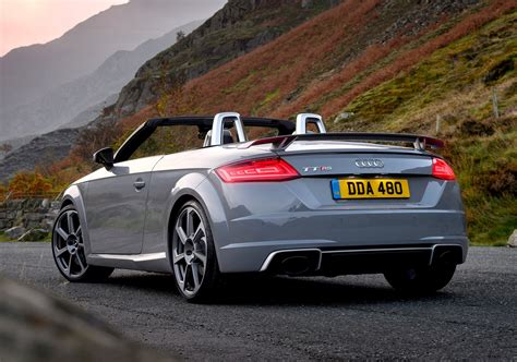 Check spelling or type a new query. Audi TT RS Roadster Review (2016 - )   Parkers