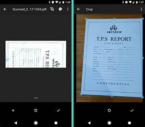 the simple way to scan documents with your android phone With scan documents with google drive