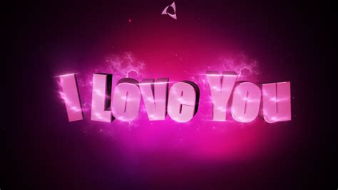 Love You Wallpaper Hd
