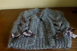 Modele De Tricotin Facile : modele brassiere bebe tricot facile ~ Melissatoandfro.com Idées de Décoration