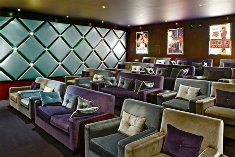 diy home theater seating home theater contemporary with
