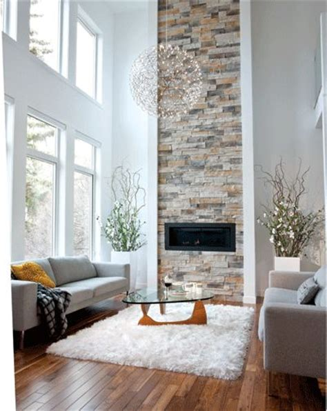 Ready to decorate your walls but need some pointers to take the first step? Furniture in 2019 | Decor | High ceiling living room, Home Decor, High ceiling decorating