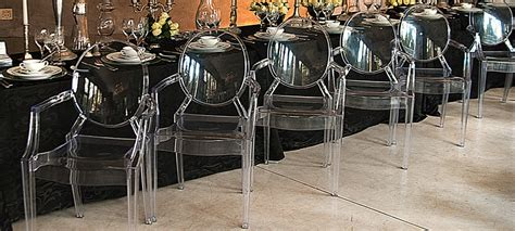 chairs stools exclusive hire
