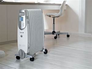 Chauffage Electrique D Appoint : besoin d 39 un chauffage d 39 appoint elle d coration ~ Melissatoandfro.com Idées de Décoration