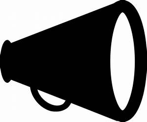 Megaphone Svg Png Icon Free Download   112562
