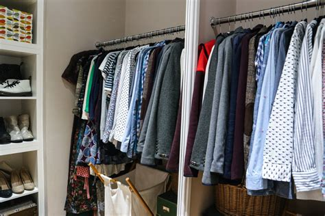 How To Organize A Clothes Closet by How To Organize Your Closet