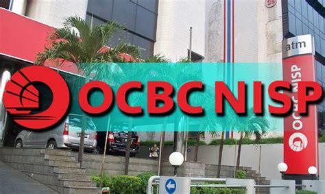 lowongan bank ocbc nisp jakarta info lowongan kerja id