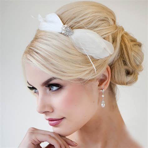 diy bridal hairstyles for hiar with veil half up 2013 for short hair half up half