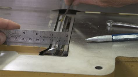 setting    jointers  planers woodworkers