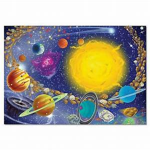 Puzzles - Solar System Cardboard Jigsaw Puzzle was listed ...