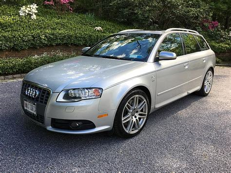 Audi S4 For Sale by Audi Other S4 Avant In Amazing Condition For Sale