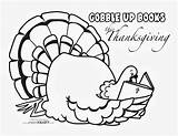 Coloring Thanksgiving Pages Sunscreen Gobble Turkey Books Sheet God Getcolorings Bless Another sketch template