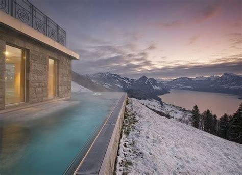 The Most Beautiful Winter Pools - Barnorama