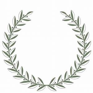 amanda rapp design free printable laurel wreath how to With laurel leaf crown template