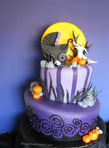 nightmare before christmas cake decorations nbc baby shower cake when i was asked to come up with a