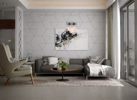 stunning accent wall ideas  living room
