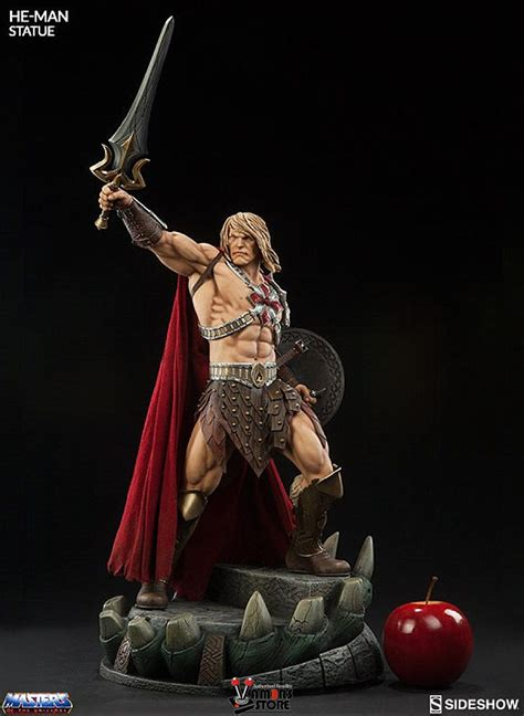 Sideshow Collectibles He-Man Statue | Vamers Store