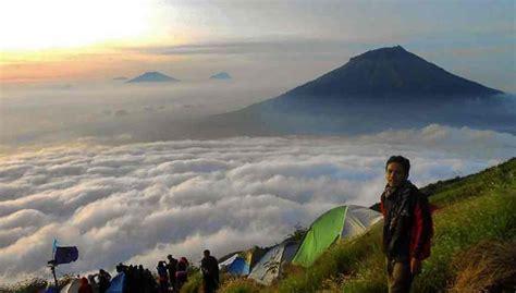 tempat wisata  wonosobo  dieng terbaru