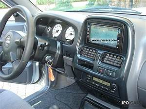 2004 Nissan Navara 2 5 Td
