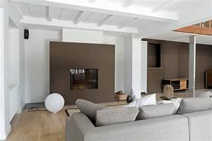 inspiration de peintures murales d39interieurs colores With awesome quelle couleur pour un couloir 18 cuisine peinte en beige