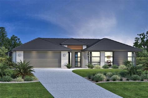 Mandalay 338  Element, Home Designs In Sunshine Coast