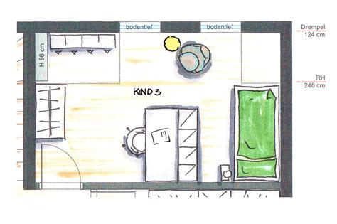 Kinderzimmer Grundriss Beispiele by Kinderzimmer Einrichten Innenarchitekten Wahlen