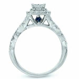 1 00 carat vera wang designer certified engagement ring platinum ebay - Vera Wang Engagement Rings