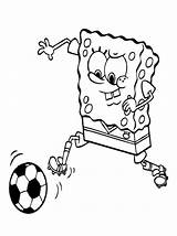 Spongebob Coloring Pages Colouring Printable Print Squarepants Sponge Bob Fun Childrens Worksheets Square Soccer Boys Pants Cartoon sketch template