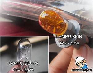 Lampu Senja   Lampu Senjamu Kurang Terang U2026  Ganti Dengan