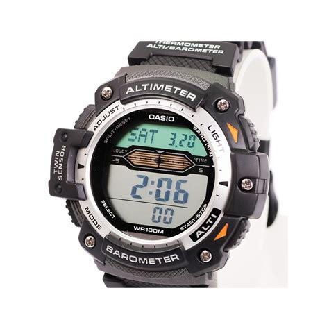 Casio Sgw 300 by Watches Casio Sport Gear Sgw 300h 1aver